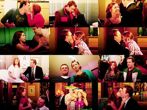 Marshall&Lily ♥