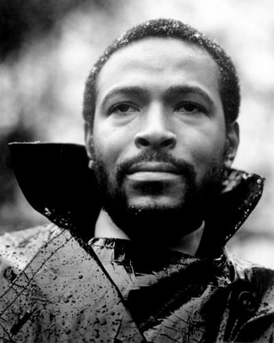Marvin Pentz Gaye, Jr. (April 2, 1939 – April 1, 1984