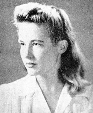 Mary Eno Pinchot Meyer (October 14, 1920 – October 12, 1964