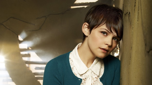Once Upon A Time: Mary Margaret (Snow White)