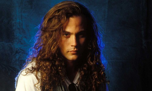 "Michael Christopher ""Mike"" Starr (April 4, 1966 – March 8, 2011"