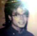 Michael with glasses - michael-jackson photo