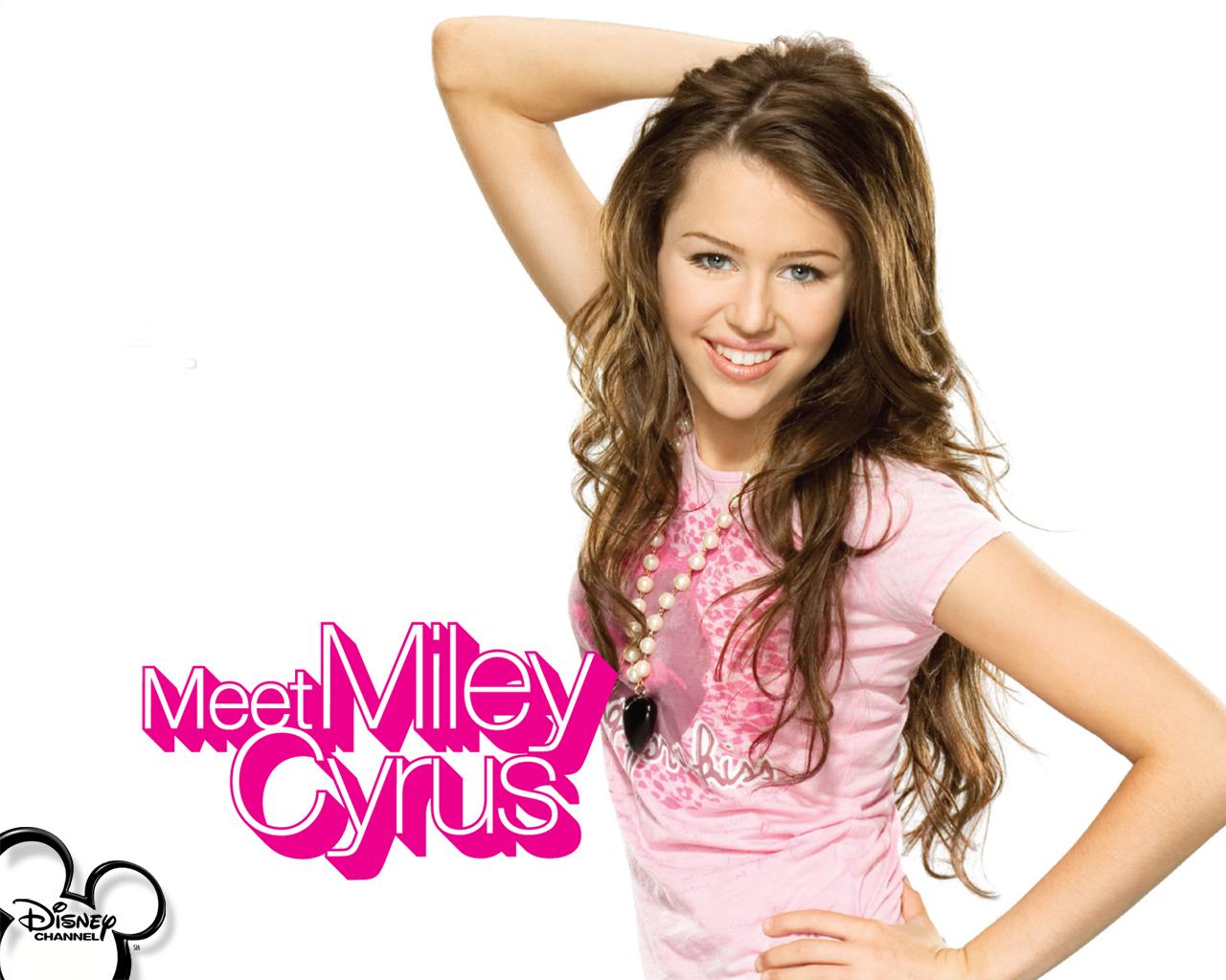 Hannah Montana 2 Meet Miley Cyrus Album