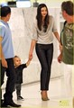 Miranda Kerr Flies With Flynn in Sydney - miranda-kerr photo