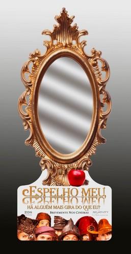 Mirror Mirror International Posters