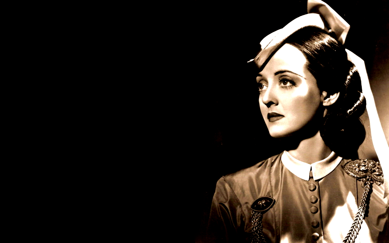 Bette Davis Filme