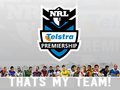 NRL Wallpaper