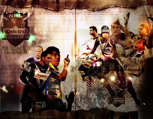 NRL Wallpaper