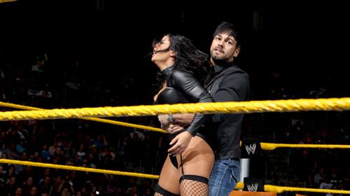 NXT Digitals 2/29/12