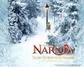 Narnia Winterland