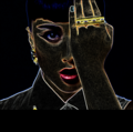 Natalia Kills-Fan Art - natalia-kills fan art