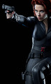 Natasha Romanoff - the-avengers photo