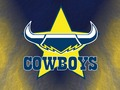 North Queensland Cow Boys - nrl wallpaper