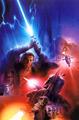 Obi-Wan Kenobi - obi-wan-kenobi fan art