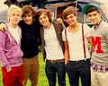 One Direction &lt;3333 - one-direction wallpaper