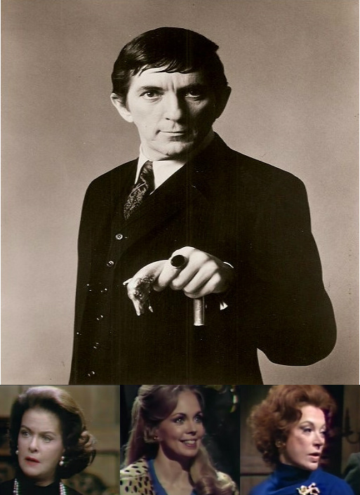 Original Dark Shadows (1966-1971)