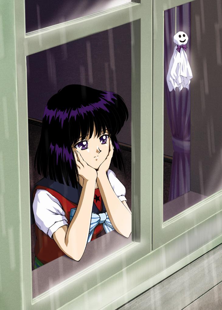 Our sweet Hotaru-chan
