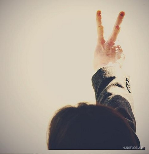 PEACE vs MICHAEL JACKSON ♥♥♥