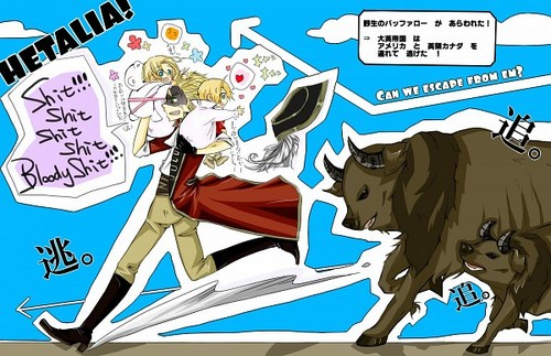 Hetalia: England wallpaper with anime called PFFF-- This is what a pirate means to be XDDD