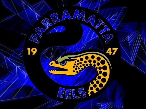 Paramatter Eels