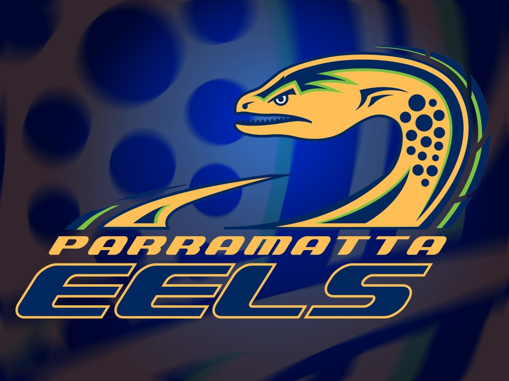 NRL images Paramatter Eels HD wallpaper and background photos .