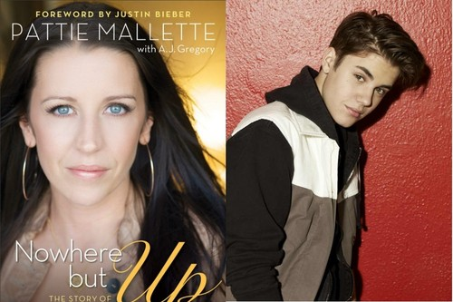 Pattie Mallette wrote a book!
