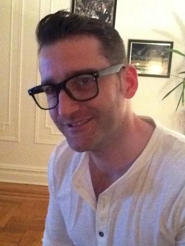 Paul Byrom-2012