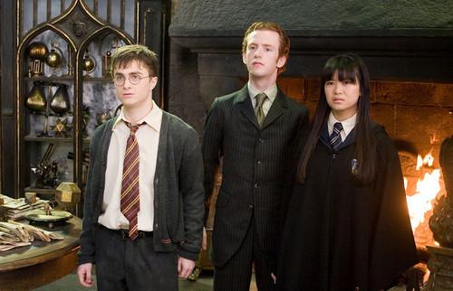 Percy Weasley HP 5