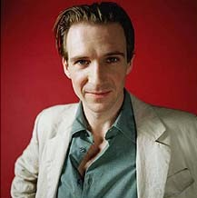 Photoshoot - ralph-fiennes Photo