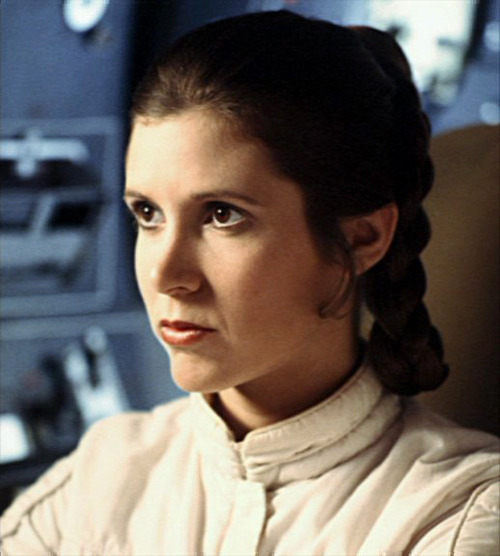 MBTI enneagram type of Leia Skywalker