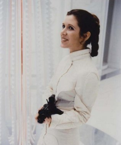 Princess Leia Organa  - princess-leia-organa-solo-skywalker Photo