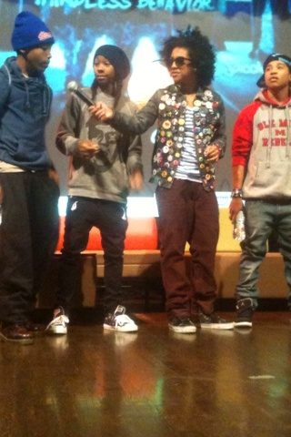 Prod with MB :)