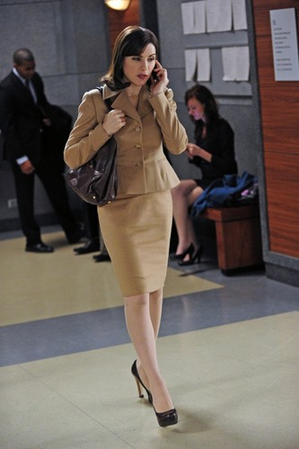 """Promo Photo: """"After the Fall"""" 3x16"""