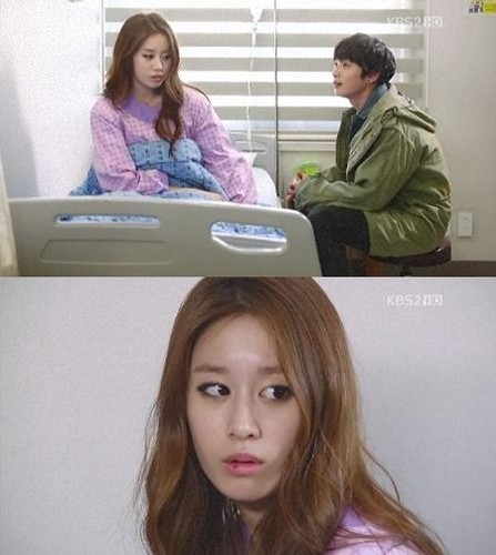 Dream High 2 fond d'écran possibly with a portrait titled RIAN