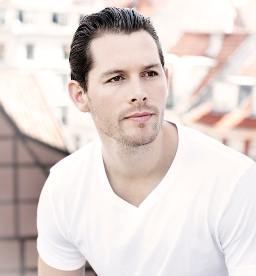 Rasmus Seebach Net Worth