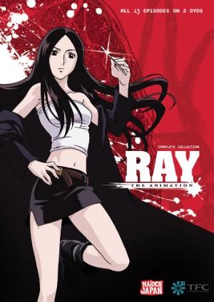raio, ray