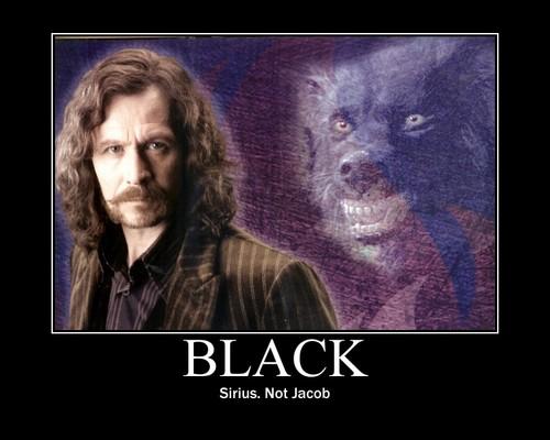 Really Black