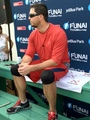 Red Sox Spring Training 2012