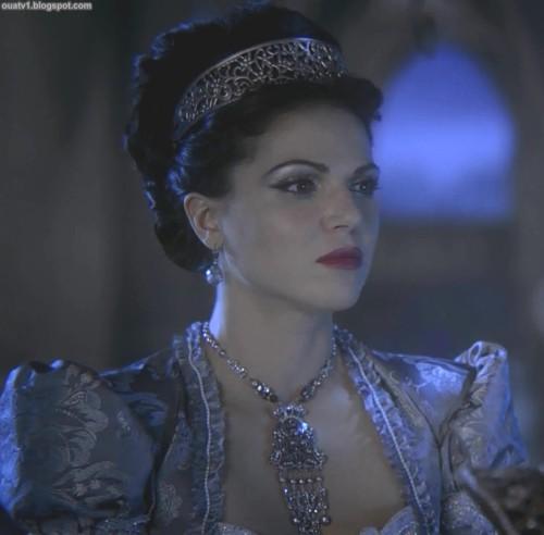 Regina/ The queen