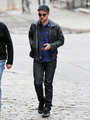 Rob in New York - twilight-series photo