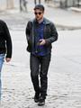 Rob in New York - twilight-series photo