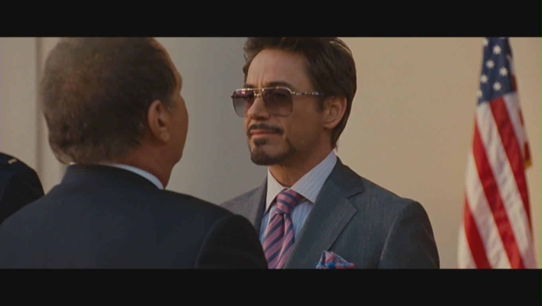 Iron Man 2 Sunglasses Tony Stark | www.tapdance.org