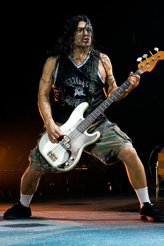 <b>Rob Trujillo</b> News