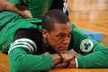 Rondo vs Bucks 03/01 - rajon-rondo photo