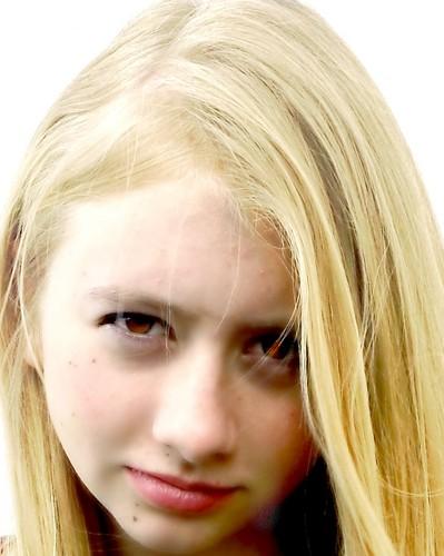 Rosalie's Daughter - rosalie-cullen Fan Art