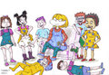 Rugrats Not-So-Grown-Up