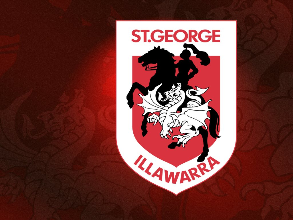 dragons nrl