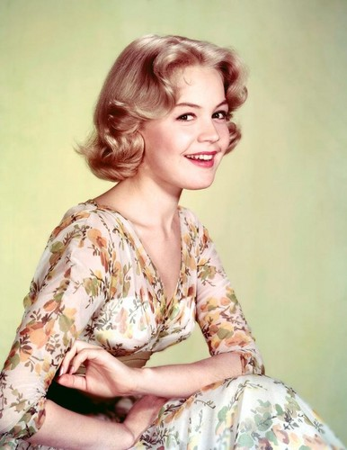 Sandra Dee (April 23, 1942 – February 20, 2005