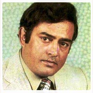 Sanjeev Kumar ( 9 July 1938 – 6 November 1985