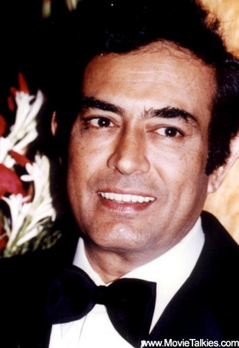 Sanjeev Kumar ( 9 July 1938 – 6 November 1985